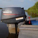 Налог на лодки с мотором
