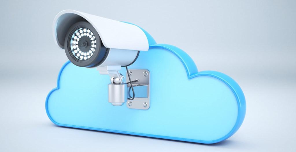 форпост облачное видеонаблюдение