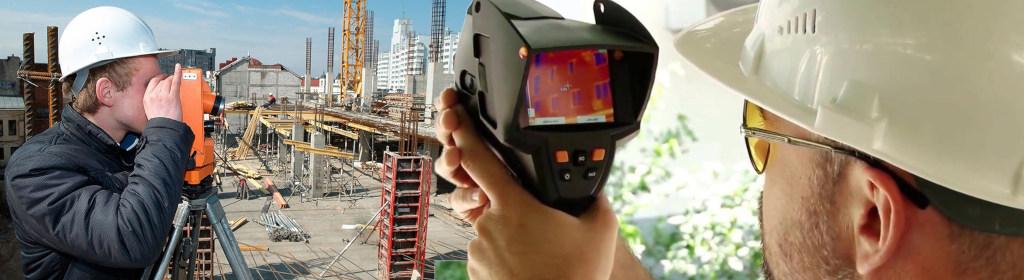 Техническое обследование зданий