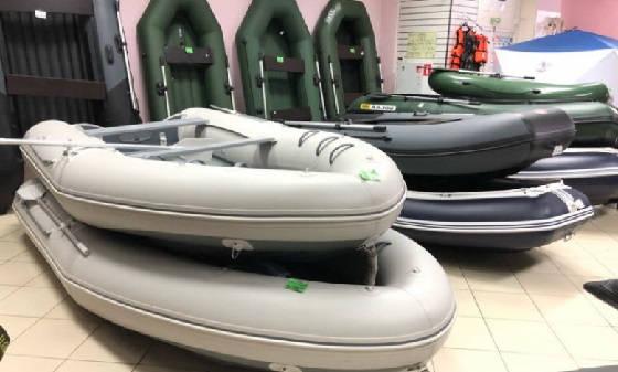 Что ОБЯЗАТЕЛЬНО нужно купить при покупке лодки?