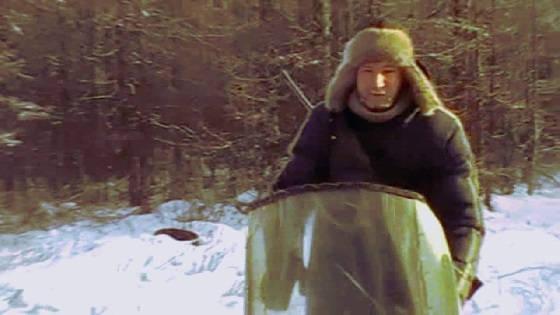 Промысловый сезон охоты в Якутии