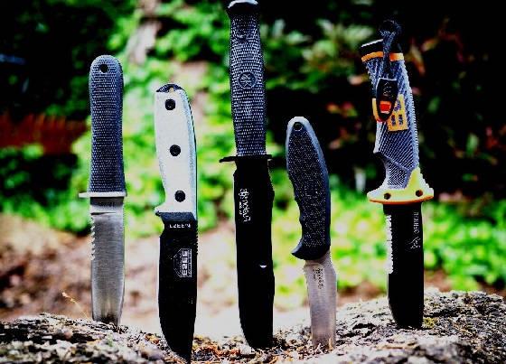 Какой нож выбрать в 2021 году