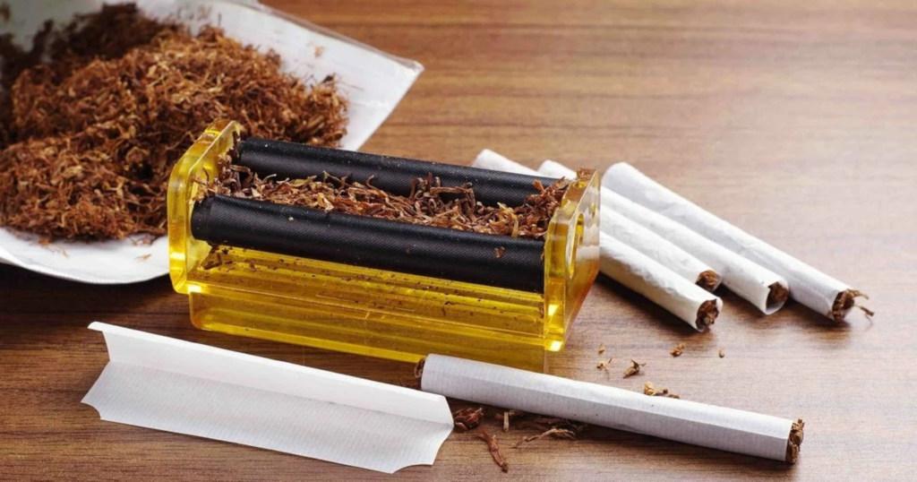 табак сигаретный купить