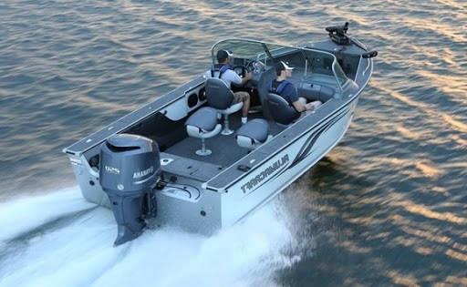 Выбор корпусной лодки