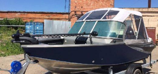 WindBoat 46 evo