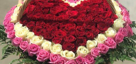 заказать цветы с доставкой Севастополь