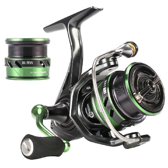 SeaKnight WR III 5000
