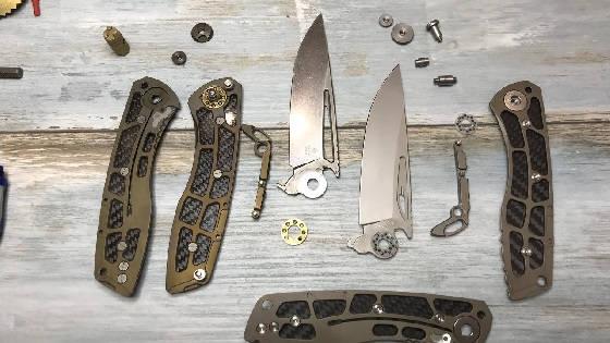 LXP Knives