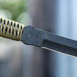 Техники метания ножа