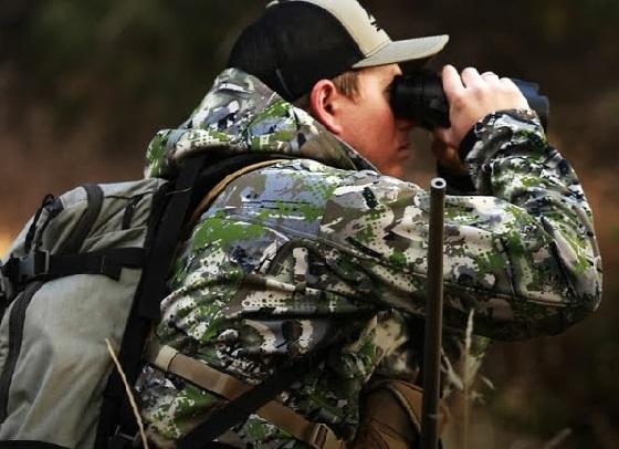 SKRE для весенней охоты