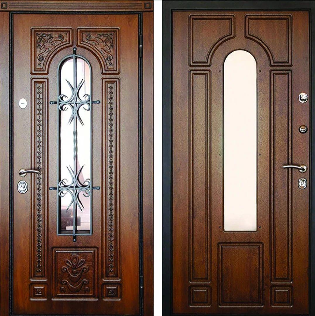 входные двери пермь