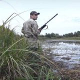 Охота на рябчика: Разведка новых мест