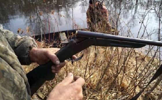 Нереальная охота на бобра