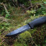 Тест ножа М390