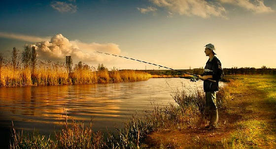 Хитрая самоделка для рыбалки