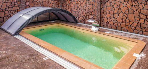 композитный бассейн купить