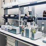 лабораторные приборы