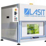 лазерный гравер по металлу LASIT