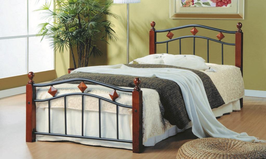 односпальная кровать купить