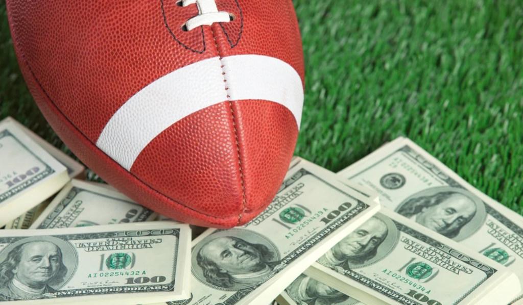 Пари на спорт