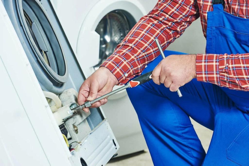 ремонт машин стиральных