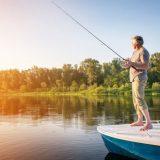 Лучшие места для рыбалки в России