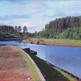 Путешествие по рекам и водохранилищам Мариинской системы