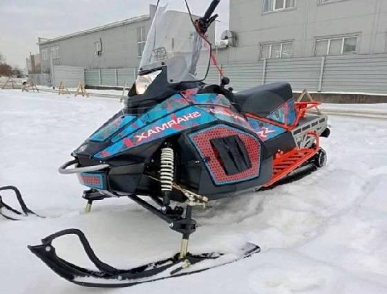 Sharmax SN-550