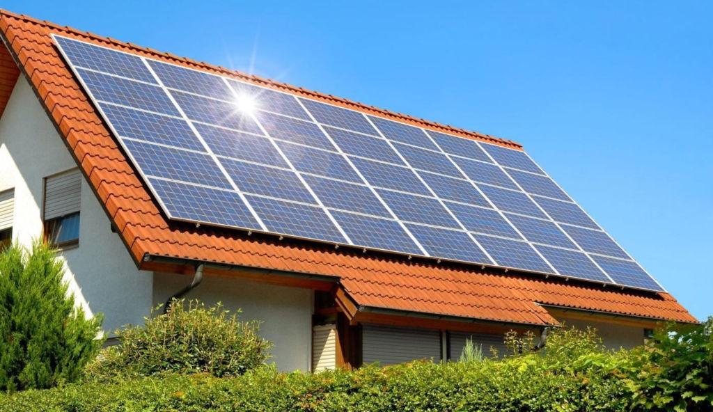 стоимость солнечной батареи в Украине