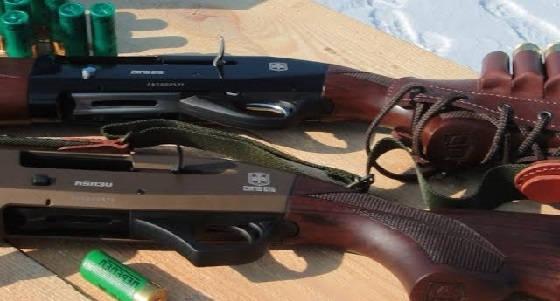 Аta Arms Neo vs Ata Arms Venza