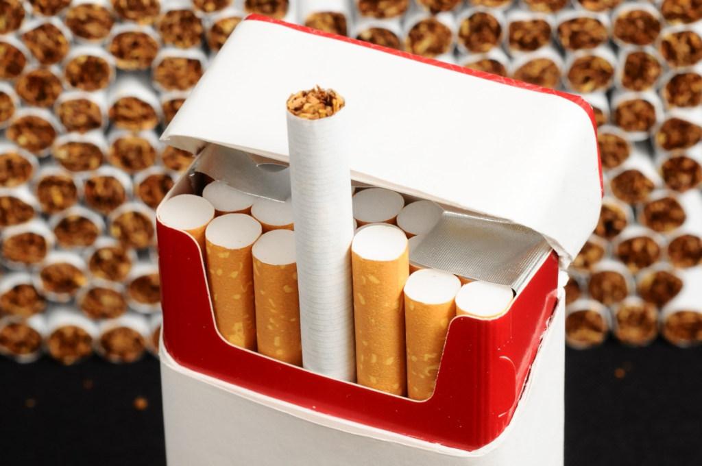 замовити тютюнові вироби