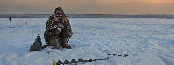Закрытие сезона зимней Рыбалки в Карелии