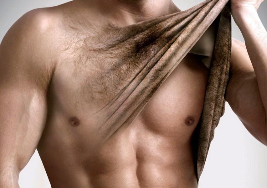 шугаринг для мужчин