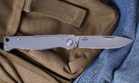 Нож Boker Atlas