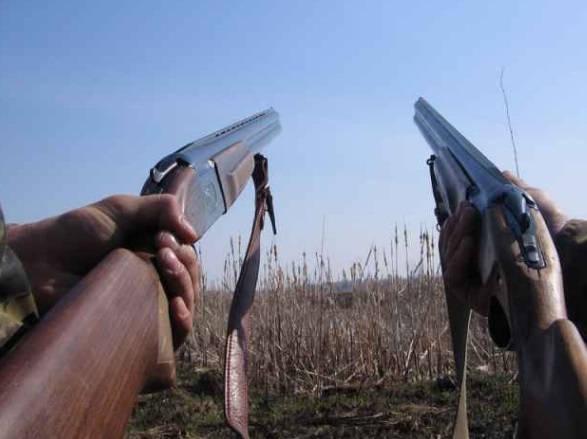 Изменения в Законе об охоте