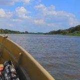 Рыбалка в самых диких местах