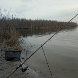 Рыбалка на карася в мае 2021