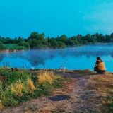 Рыбалка на Донку в Деревенском Парке