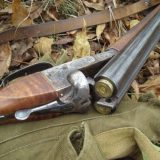 Охота с ружьем ИЖ-54