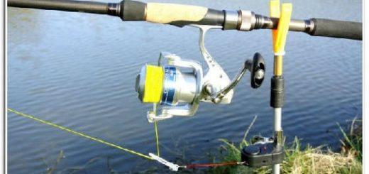 Рыбалка в Период Нереста Донкой