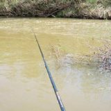 Рыбалка на Оке в половодье