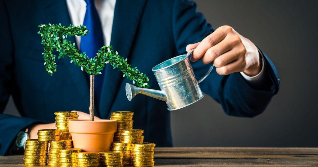 Инвестиции как средство заработка