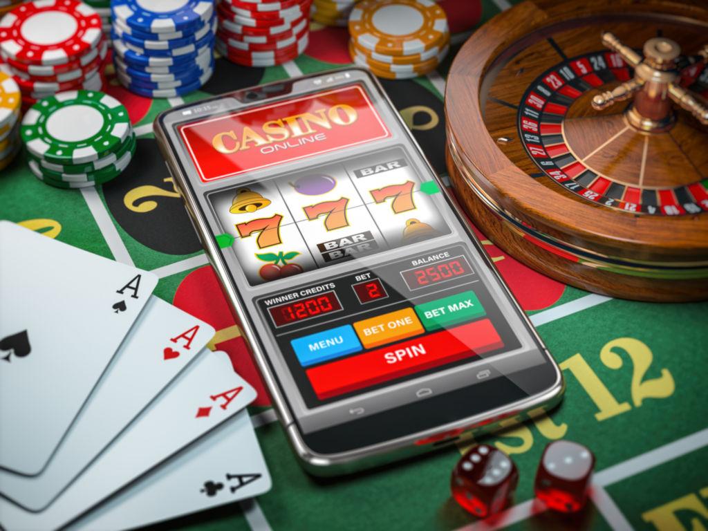 Бездепозитные казино в Украине