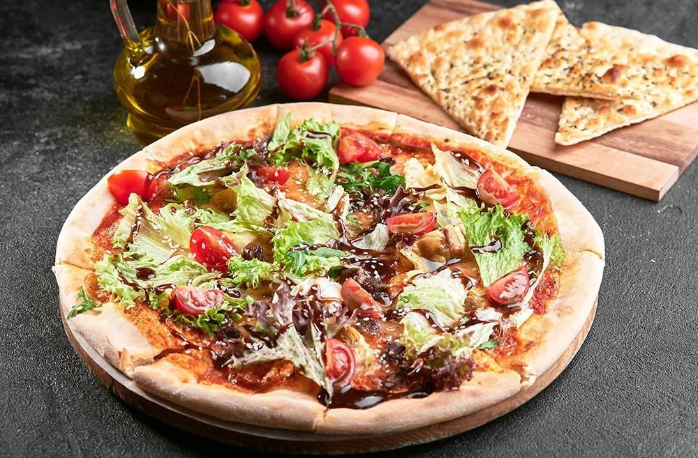 доставка пиццы Тюмень