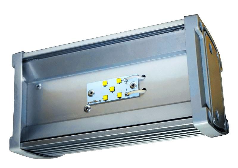 Промышленный светодиодный светильник DS-LV PROM от Диод Систем