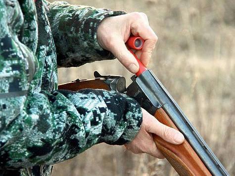 Пулевая стрельба из дробовика