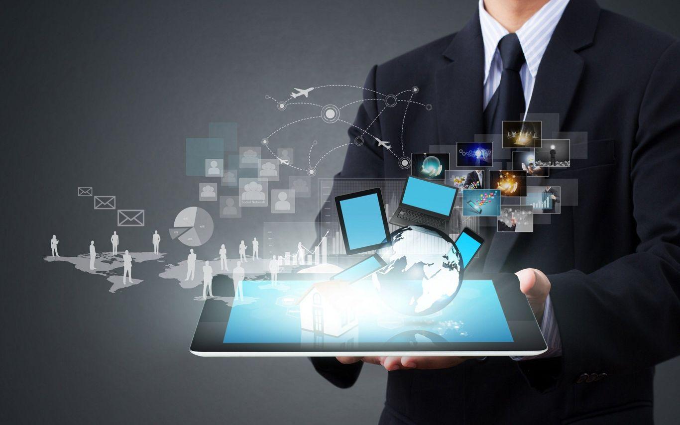 Софт для ведения бизнеса