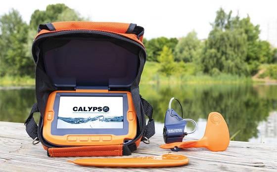 Подводная камера calypso