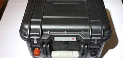 Тяговый аккумулятор для лодки LiFеPO4