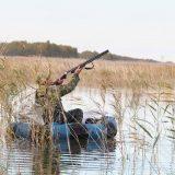 Охота на уток в Коми
